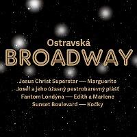 Různí interpreti – Ostravská Broadway