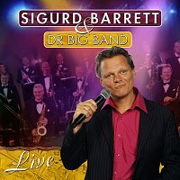Sigurd Barrett, DR Big Band – Live