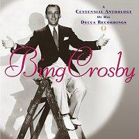 Přední strana obalu CD A Centennial Anthology Of His Decca Recordings
