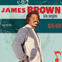 James Brown – The Singles Vol. 10 1975-1979