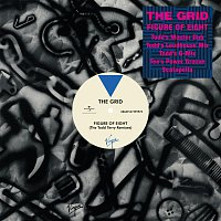 The Grid – Figure Of 8 [The Todd Terry Remixes]