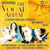 Gisele Ben-Dor – Ginastera - The Vocal Album