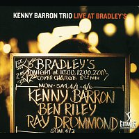 Kenny Barron – Live At Bradley's