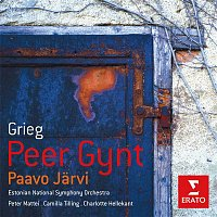 Paavo Jarvi – Grieg: Peer Gynt, Op. 23