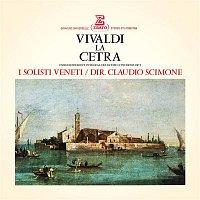 Claudio Scimone – Vivaldi: La cetra, Op. 9