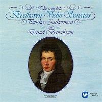 Daniel Barenboim & Pinchas Zukerman – Beethoven: The Complete Violin Sonatas