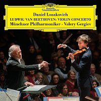 Daniel Lozakovich, Munchner Philharmoniker, Valery Gergiev – Beethoven: Violin Concerto in D Major, Op. 61: II. Larghetto