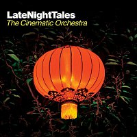 Přední strana obalu CD The Cinematic Orchestra Late Night Tales