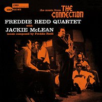 Freddie Redd – Music From The Connection [Reissue]