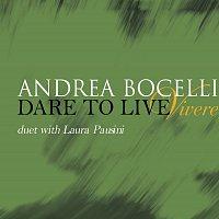 Andrea Bocelli, Laura Pausini – Vive Ya (Vivere)