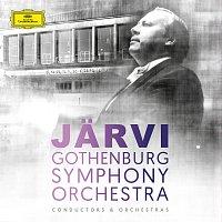 Gothenburg Symphony Orchestra, Neeme Jarvi – Neeme Jarvi & Gothenburg Symphony Orchestra