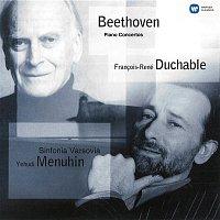Francois-René Duchable – Beethoven: Piano Concertos, Op. 19 & 61a
