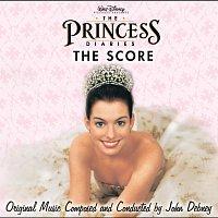 John Debney – The Princess Diaries