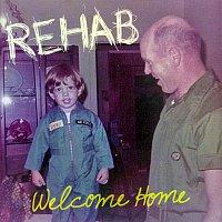 Přední strana obalu CD Welcome Home