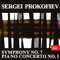 Různí interpreti – Prokofjev: Symfonie č. 7, Koncert pro klavír a orchestr Des dur