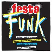 Varios Artistas – Festa funk