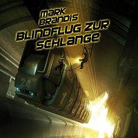 Mark Brandis – 24: Blindflug zur Schlange