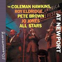 Coleman Hawkins – At Newport