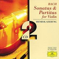 Henryk Szeryng – Bach, J.S.: Sonatas & Partitas