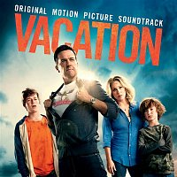 Various Artists.. – Vacation (Original Motion Picture Soundtrack)