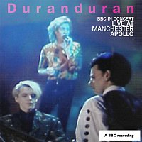 BBC In Concert: Manchester Apollo, 25th April 1989