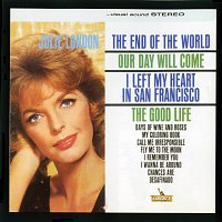 Julie London – The End Of The World