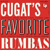 Xavier Cugat & His Orchestra – Cugat's Favorite Rhumbas