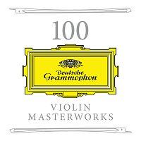 Různí interpreti – 100 Violin Masterworks