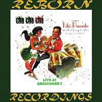 Přední strana obalu CD Cha Cha Chá Live at Grossinger's (HD Remastered)