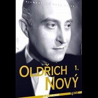 Různí interpreti – Oldřich Nový 1 - Zlatá kolekce