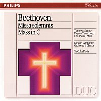 London Symphony Orchestra, London Symphony Chorus, Sir Colin Davis – Beethoven: Missa Solemnis/Mass in C