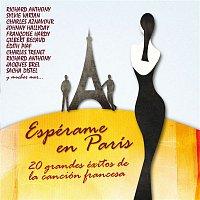 Bob Azzam – Espérame en París