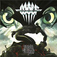 Wolf – Black Wings