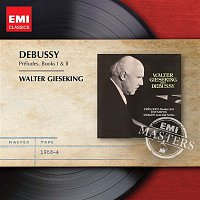 Walter Gieseking – Debussy: Preludes I & II