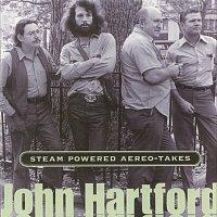 John Hartford – Steam Powered Aereo-Takes