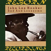 John Lee Hooker – Sad And Lonesome (HD Remastered)