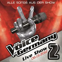 The Voice Of Germany – 06.01. - Alle Songs aus der Live Show #2