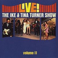 Ike, Tina Turner – Live! The Ike & Tina Turner Show - Vol. 2