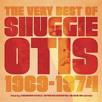 Shuggie Otis – The Best Of Shuggie Otis