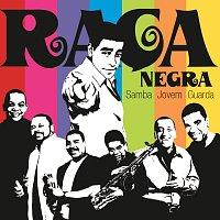 Raca Negra – Samba Jovem Guarda