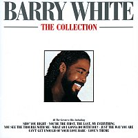 Barry White – Barry White - The Collection