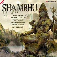Anup Jalota, Vijay Prakash, Lalitya Munshaw, Vinod Rathod, Arvinder Singh – Shambhu