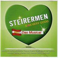 Original Cast – Steirermen san very good - Das Musical
