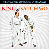 Bing Crosby, Louis Armstrong – Bing & Satchmo