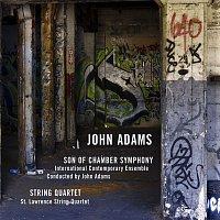 John Adams – Adams: Son of Chamber Symphony & String Quartet