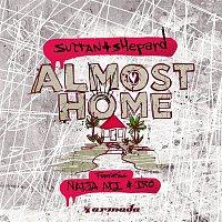 Sultan + Shepard, Nadia Ali, Iro – Almost Home
