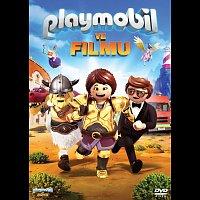 Různí interpreti – Playmobil ve filmu