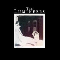 Přední strana obalu CD The Lumineers