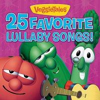VeggieTales – 25 Favorite Lullaby Songs!