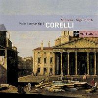 Trio Sonnerie – Corelli: Violin Sonatas, Op. 5
